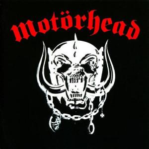 """MOTÖRHEAD """"Motörhead"""" /CD/"""
