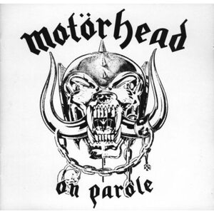 "MOTÖRHEAD ""On Parole"" /CD/"