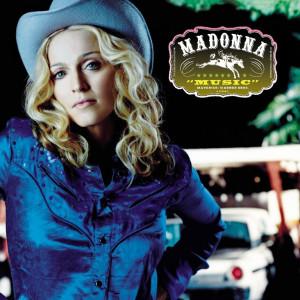 "MADONNA ""Music"" /CD/"