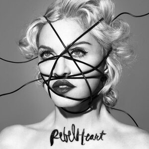 "MADONNA ""Rebel Heart"" /CD/"