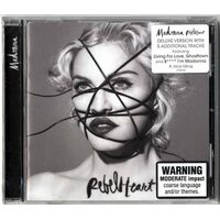 "MADONNA ""Rebel Heart"" /CD/"
