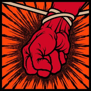 "METALLICA ""St. Anger"" /CD/"