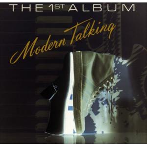 "MODERN TALKING ""The First Album"" /CD/"