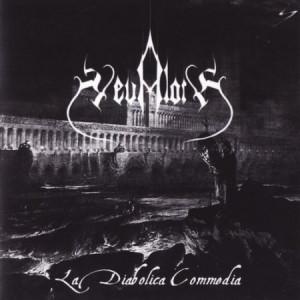 "NEVALOTH ""La Diabolica Commedia"" /CD/"