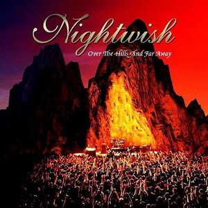 """NIGHTWISH """"Over The Hill And Far Away"""" /CD/"""