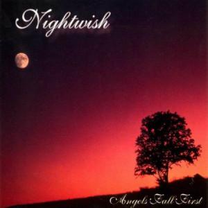 "NIGHTWISH ""Angels Fall First"" /CD/"