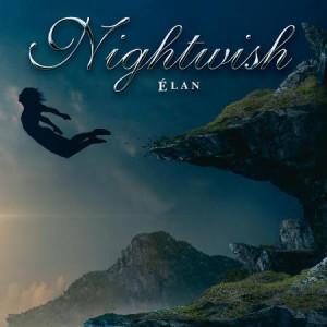 """NIGHTWISH """"Élan"""" /Digisleeve CD Single/"""