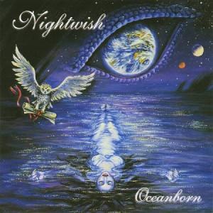"NIGHTWISH ""Oceanborn"" /CD/"