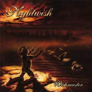 """NIGHTWISH """"Wishmaster"""" /CD/"""