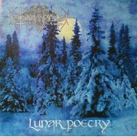 "NOKTURNAL MORTUM ""Lunar Poetry"" /CD/"
