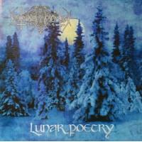 """NOKTURNAL MORTUM """"Lunar Poetry"""" /CD/"""