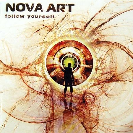 "NOVA ART ""Follow Yourself"" /CD/"