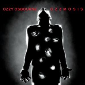 "OZZY OSBOURNE ""Ozzmosis"" /CD/"