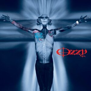 "OZZY OSBOURNE ""Down To Earth"" /CD/"