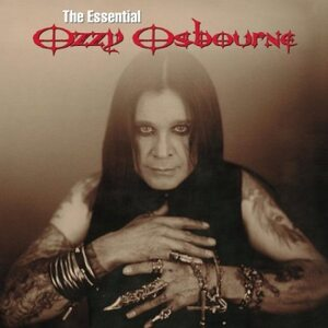 "OZZY OSBOURNE ""The Essential Ozzy Osbourne"" /2CD/"