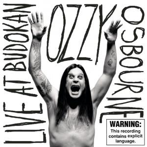 "OZZY OSBOURNE ""Live At Budokan"" /CD; Live/"