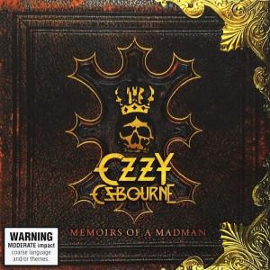 "OZZY OSBOURNE ""Memoirs Of A Madman"" /CD/"