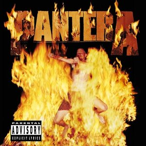 "PANTERA ""Reinventing The Steel"" /CD/"