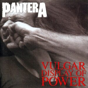 "PANTERA ""Vulgar Display Of Power"" /CD/"
