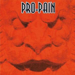 """PRO-PAIN """"Pro-Pain"""" /CD/"""