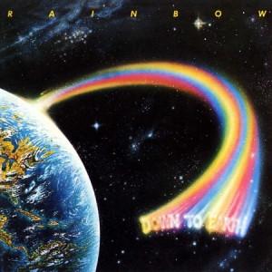 """RAINBOW """"Down To Earth"""" /CD/"""