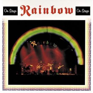 """RAINBOW """"On Stage"""" /CD; Live/"""