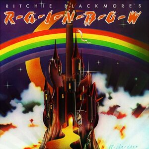"RAINBOW ""Ritchie Blackmore's Rainbow"" /CD/"