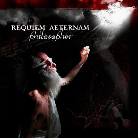 "REQUIEM AETERNAM ""Philosopher"" /CD/"