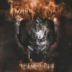 "ROTTING CHRIST ""Theogonia"" /CD/"
