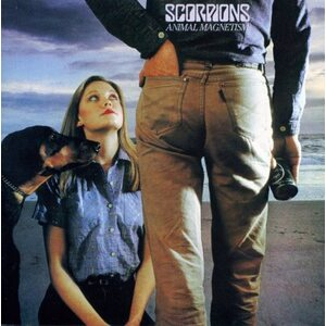 "SCORPIONS ""Animal Magnetism"" /CD/"
