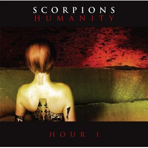 "SCORPIONS ""Humanity – Hour I"" /CD/"