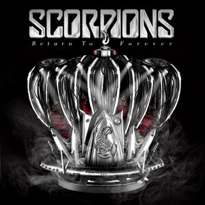 "SCORPIONS ""Return To Forever"" /CD/"