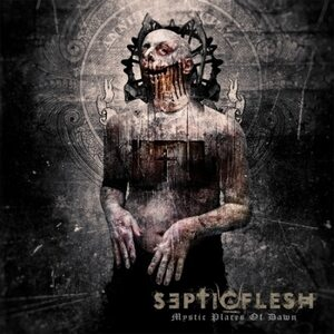 """SEPTICFLESH """"Mystic Places Of Dawn"""" + """"Temple Of The Lost Race"""" /Digipack CD/"""