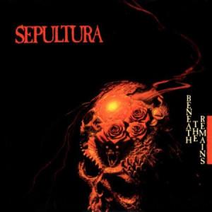 "SEPULTURA ""Beneath The Remains"" /CD/"