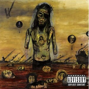 "SLAYER ""Christ Illusion"" /CD/"