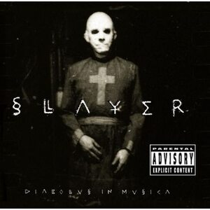 "SLAYER ""Diabolus In Musica"" /CD/"