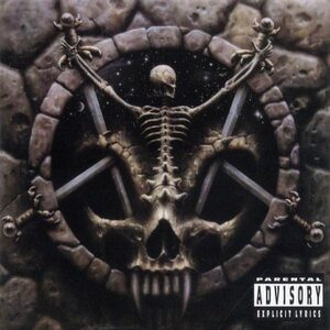 "SLAYER ""Divine Intervention"" /CD/"