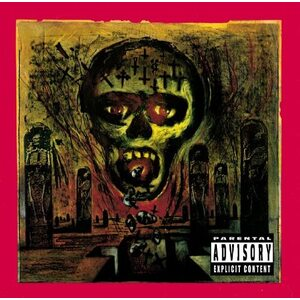 "SLAYER ""Seasons In The Abyss"" /CD/"
