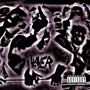 "SLAYER ""Undisputed Attitude"" /CD/"