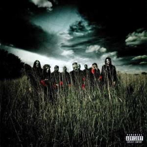 """SLIPKNOT """"All Hope Is Gone"""" /CD/"""