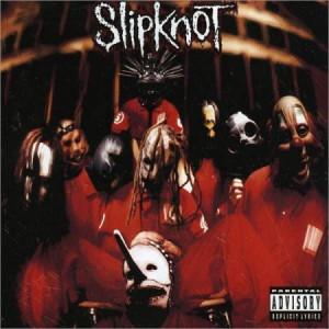 """SLIPKNOT """"Slipknot"""" /CD/"""