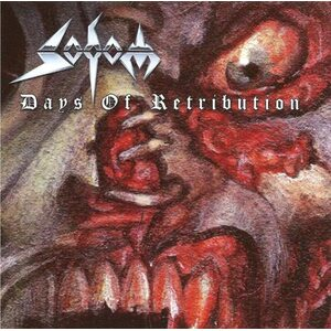 "SODOM ""Days Of Retribution"" /MCD/"