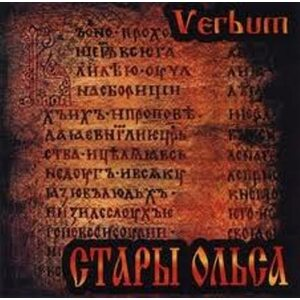"STARY OLSA ""Verbum"" /CD/"