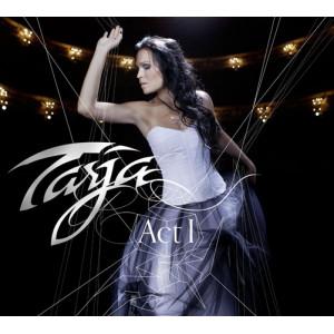 "TARJA ""Act I"" /Ltd. 2CD Digipack; Live/"