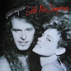"TED NUGENT ""Little Miss Dangerous"" /CD/"