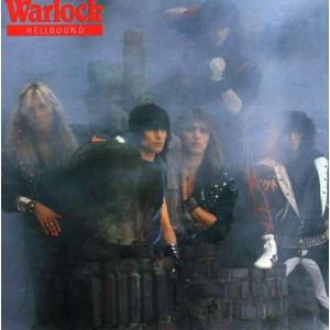 "WARLOCK ""Hellbound"" /CD/"