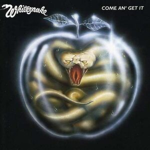 "WHITESNAKE ""Come An' Get It"" /CD/"