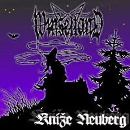 """WINSELLAND """"Knize Neuberg"""" /CD/"""