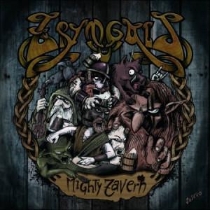 """ZRYMGÖLL """"Mighty Tavern"""" /CD/"""