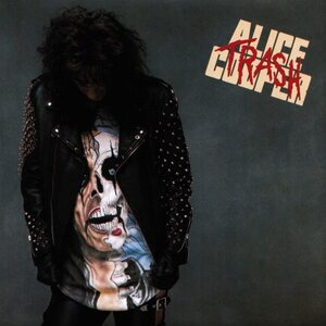 "ALICE COOPER ""Trash"" /CD/"